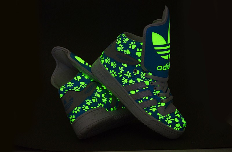 [YaAkQIF] soldes 2015 Adidas Chaussures lumineuses modèles de couples - [YaAkQIF] soldes 2015 Adidas Chaussures lumineuses modèles de couples-2